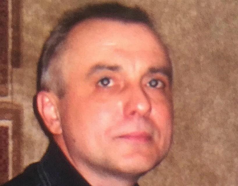 Без вести пропал 55-летний мужчина в Краснодаре