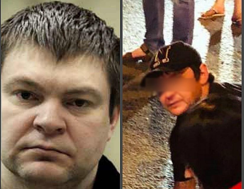 В Сочи замечен мужчина, похожий на главаря кущевской ОПГ Сергея Цапка