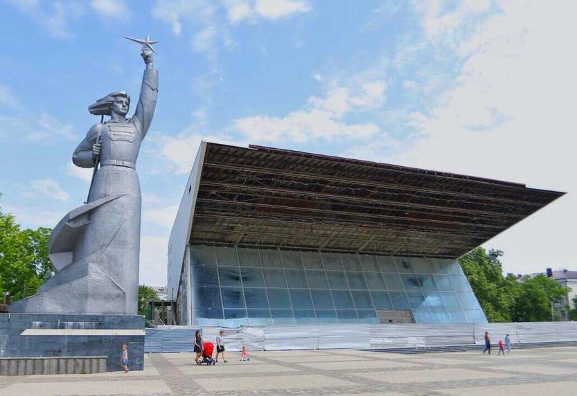 «Аврору» вернули Краснодару: судебные споры остались в прошлом