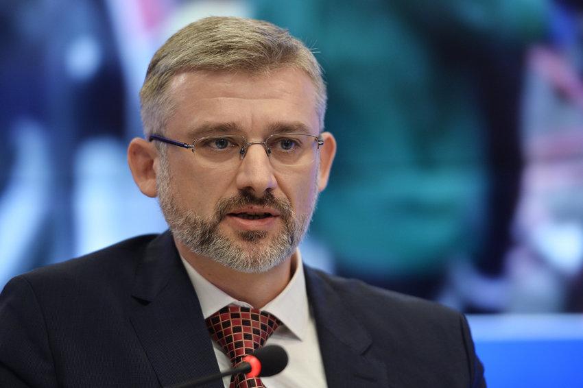 Минтранс не исключает строительства ВСМ из Москвы в направлении Краснодара
