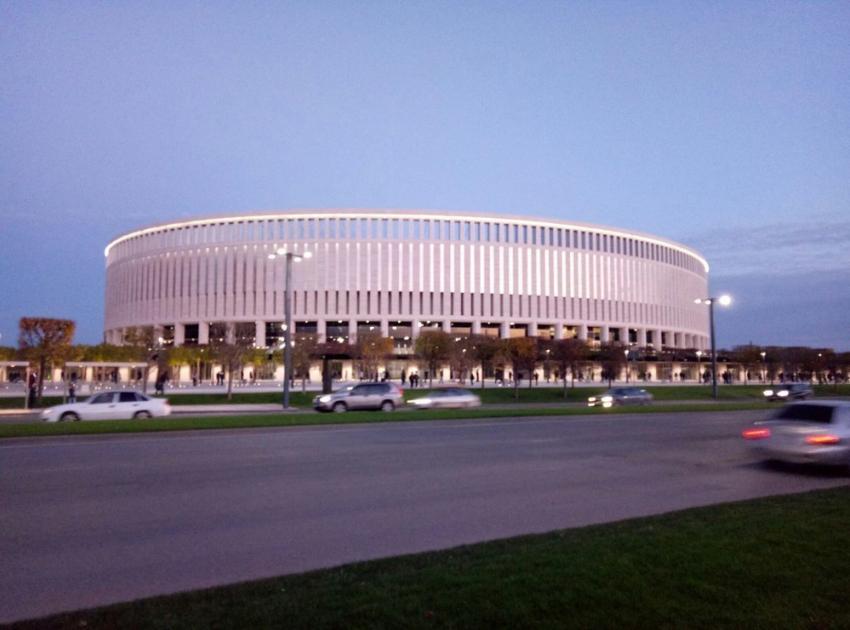 Новейшую дорогу построят наВосточно-Кругликовской вКраснодаре