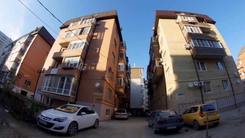 ВМузыкальном микрорайоне Краснодара в40 домах восстановили подачу горячей воды