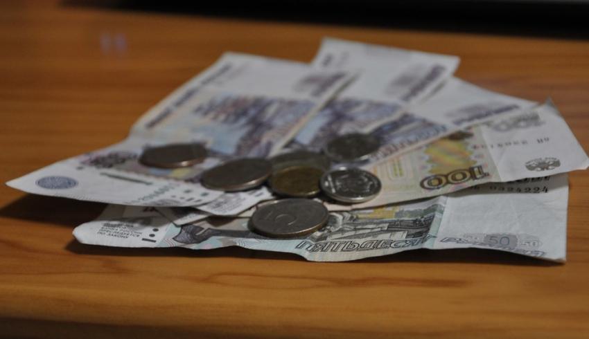 Ростов вошел в 10-ку городов Российской Федерации ссамой высокой заработной платой