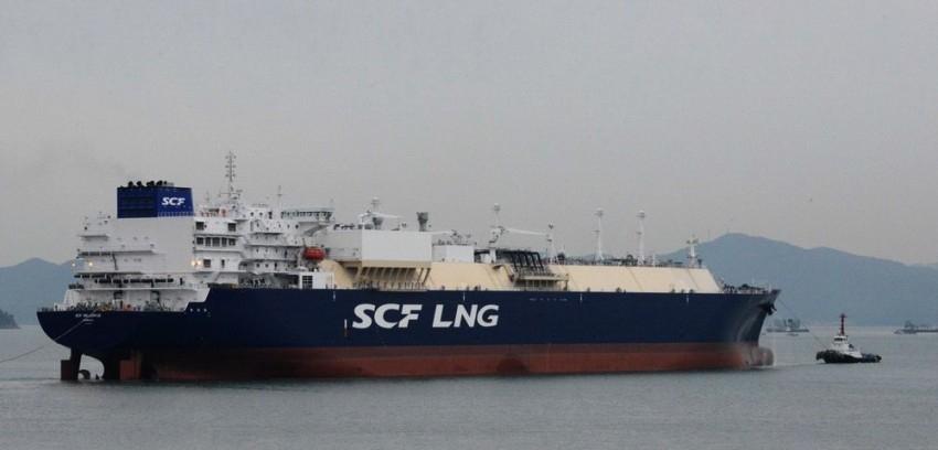 Экс-президента Новороссийского морского пароходства обвинили в хищении миллиардов