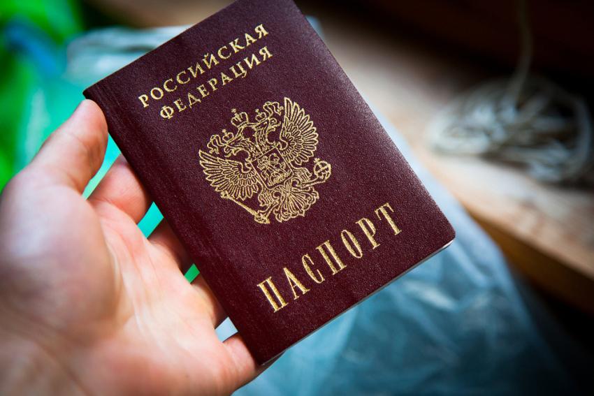 Ваэропорту Сочи таможенники задержали россиянку споддельным паспортом