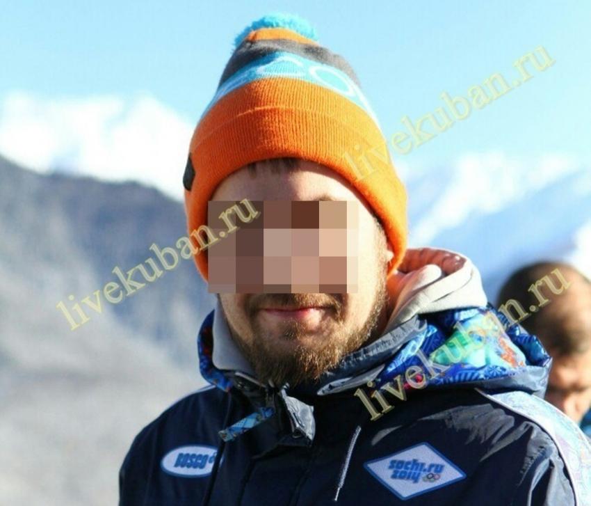 ВСочи насклоне горы умер работник «Розы Хутор»