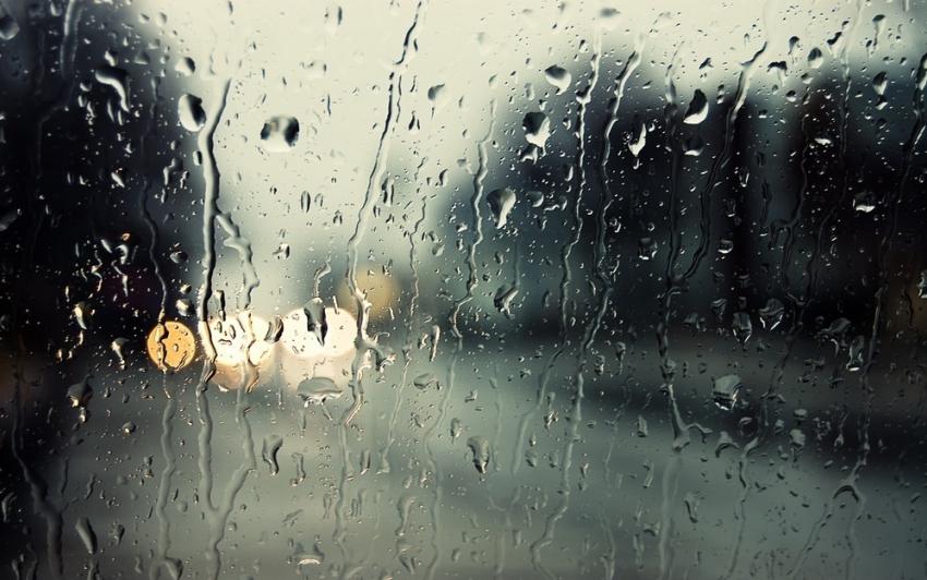 Ввоскресенье вУкраинском государстве грозы, ливни идаже град,— ГосНС