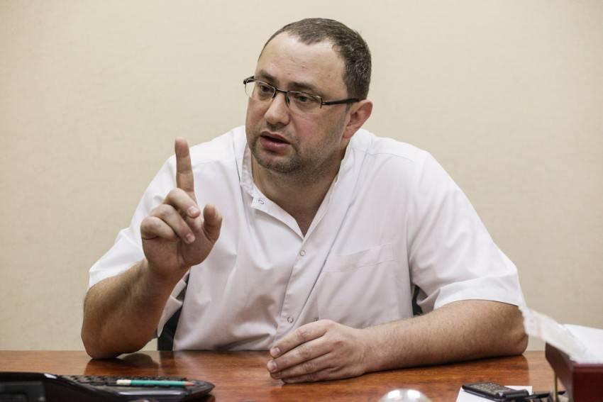 Евгений Филлипов: 73,3 года - средняя продолжительность жизни на Кубани
