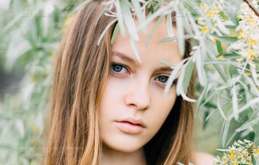 Юная красавица из Новороссийска вошла в тройку победителей  конкурса «THE SUPERFACE | RUSSIAN»