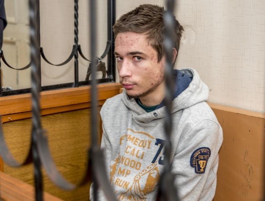 Уговаривавший школьницу устроить взрыв на выпускном в Сочи украинец пойдет под суд
