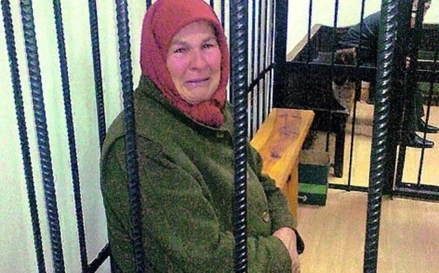 Пенсионерку арестовали на 30 суток за то, что отругала главу кубанского поселка