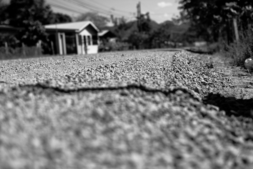 Краснодару выделили дополнительные средства на ремонт дорог