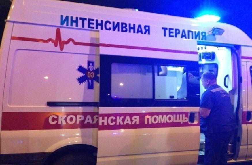 В Новороссийске жестоко расправились с мужчиной после приставаний к его жене