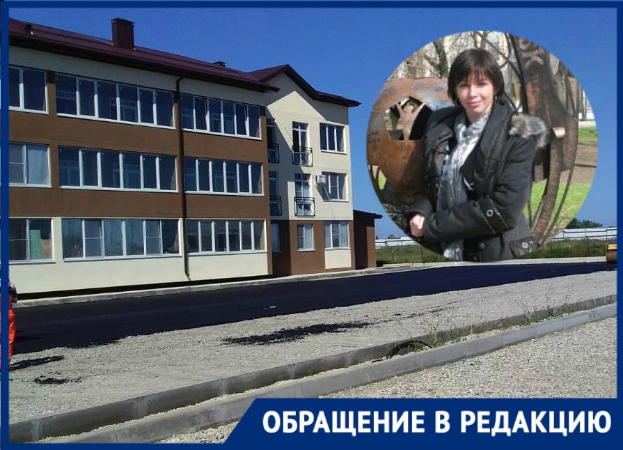 Более полугода не могут получить свои квартиры дольщики недостроенного ЖК в Краснодаре