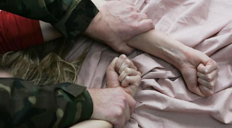 Житель Темрюкского района изнасиловал спящую знакомую
