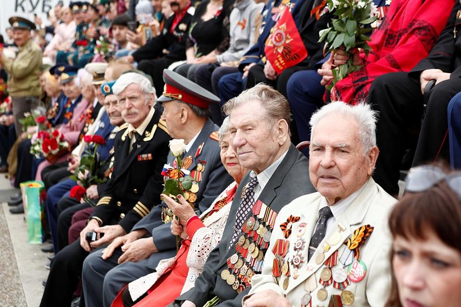Ветераны Кубани получат единовременную выплату на ремонт жилья