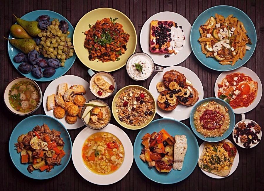 В Краснодарском крае пройдет четвертый Российский ресторанный фестиваль