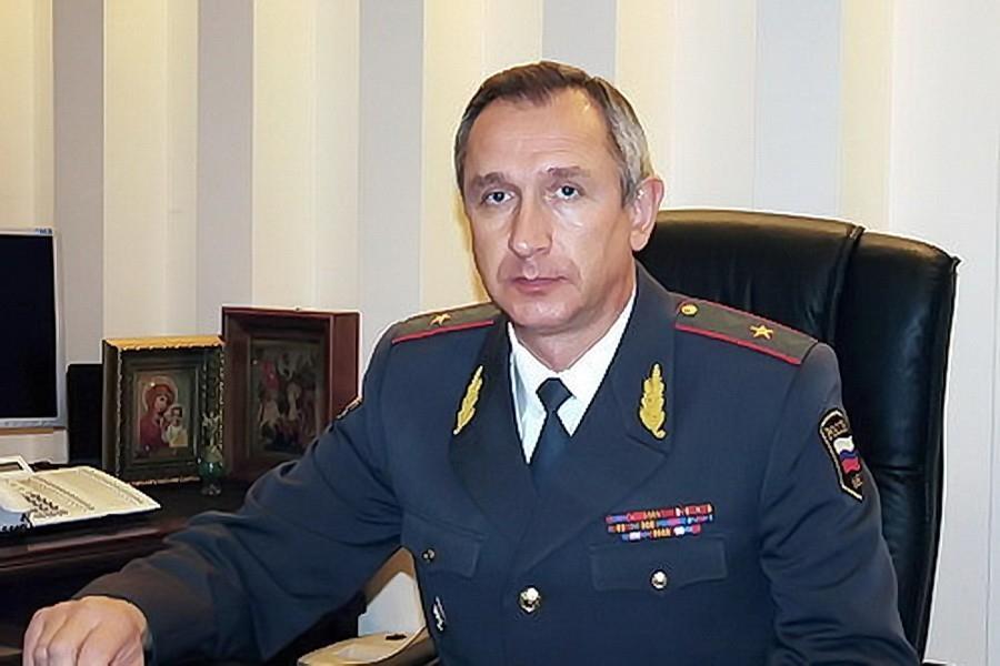 В Краснодаре обокрали на 1 млн рублей бывшего генерала полиции