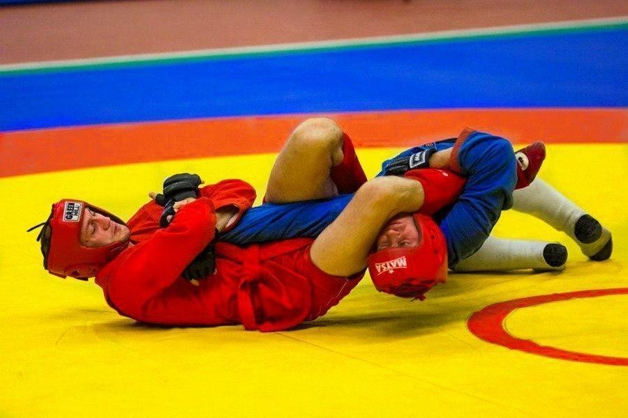 Около 1000 спортсменов соберутся в Сочи на чемпионате мира по самбо