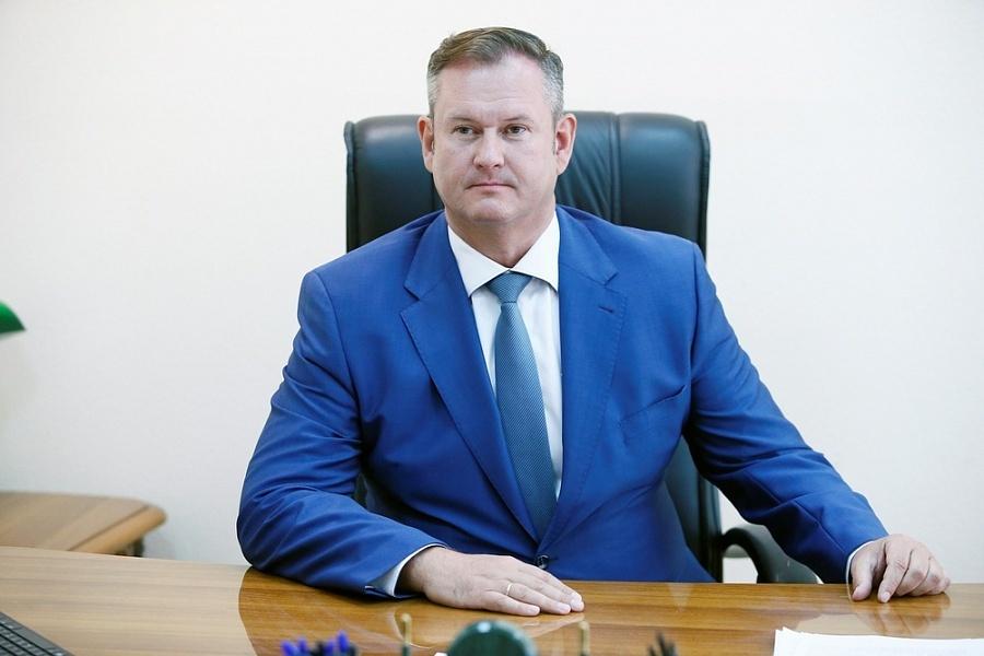 Заместителем губернатора Кубани стал бывший военный комиссар