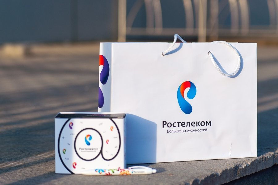 «Ростелеком» в Сочи оказал телеком-поддержку конкурсу «Лидеры России»