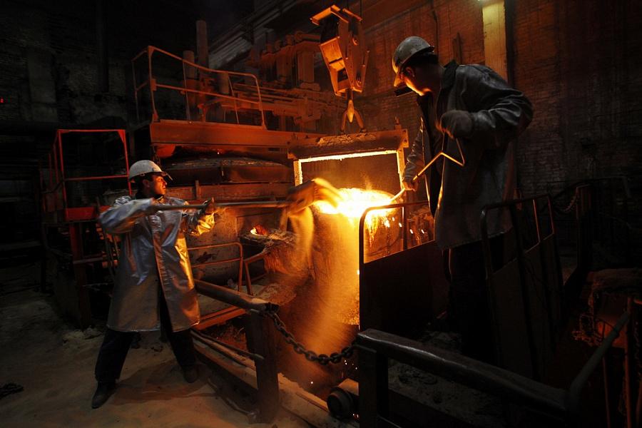Показатели промышленного производства Краснодарского края выросли по сравнению с прошлым годом