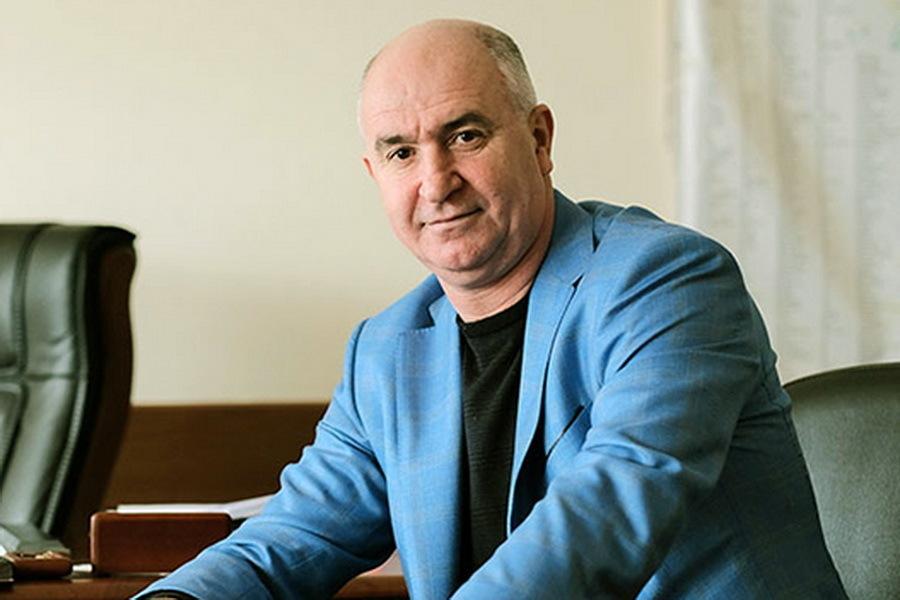 Мэр Новороссийска недосчитался шаров после праздников