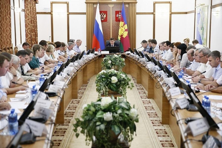 На обеспечение пожарной безопасности Кубань выделит более 200 млн рублей