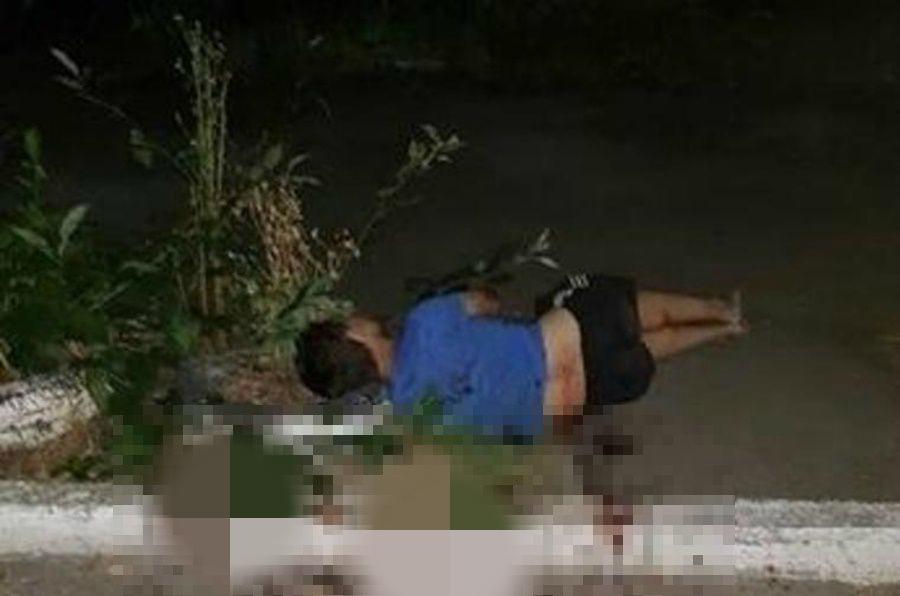 35-летнего мужчину нашли в луже крови в Новороссийске