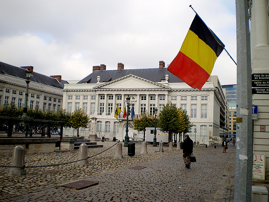 Бельгия осторожно отнеслась к предложению вести бизнес на Кубани