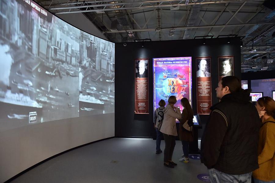 Выставка о Кубани в военные годы откроется в Краснодаре