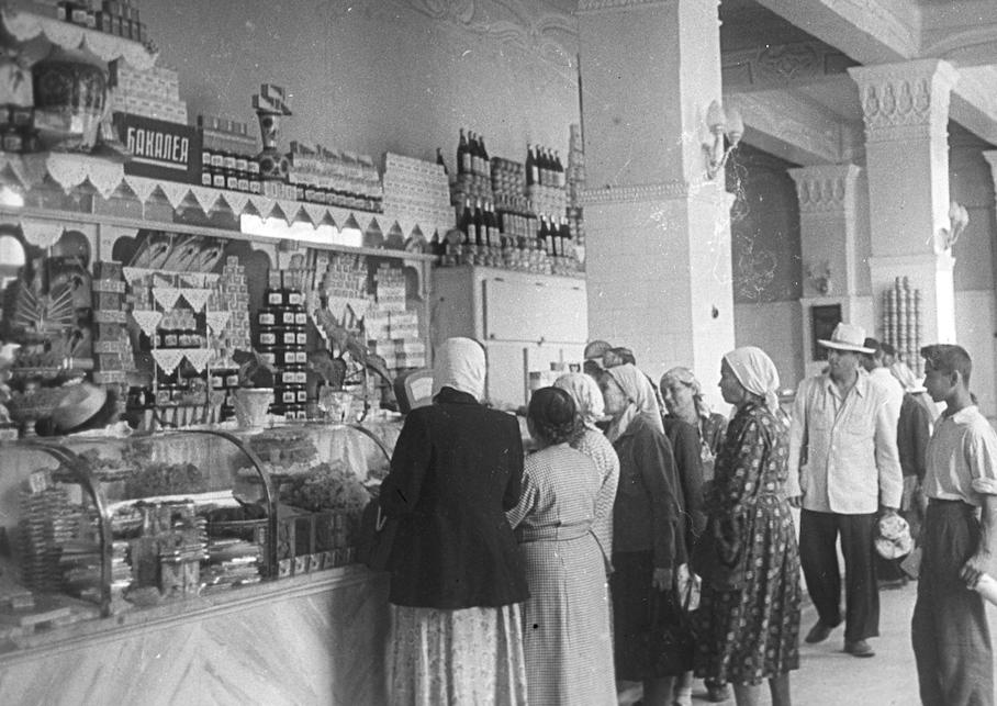 История Краснодара: каким был первый кондитерский магазин города