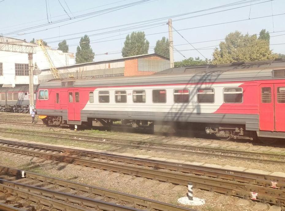 Первый в России поезд с «детским купе» прибудет в Краснодарский край