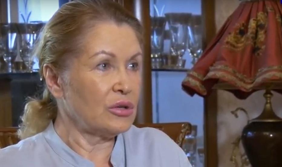 Краснодарка, чью внучку мог совратить чемпион мира, обратилась к Путину