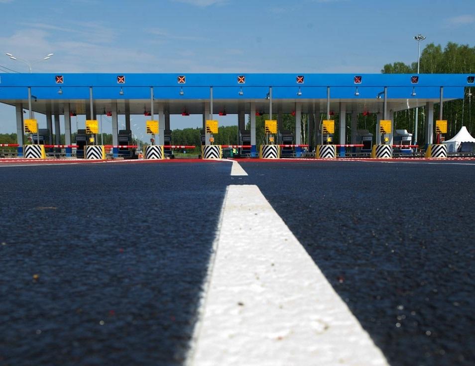 Против платных дорог выступили 85% краснодарцев