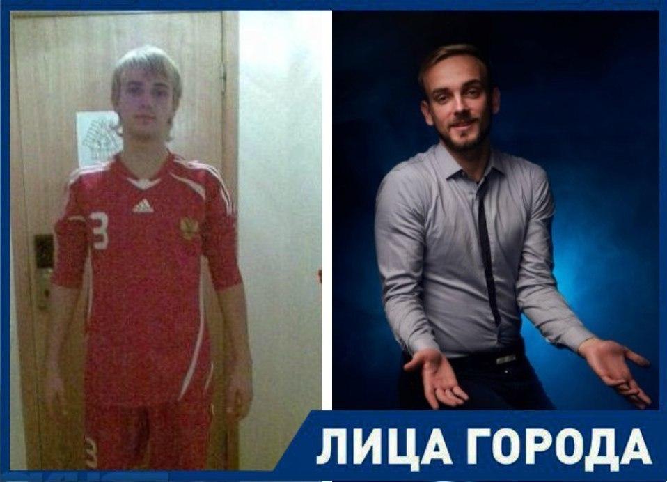 Как краснодарский футболист из сборной России стал математиком