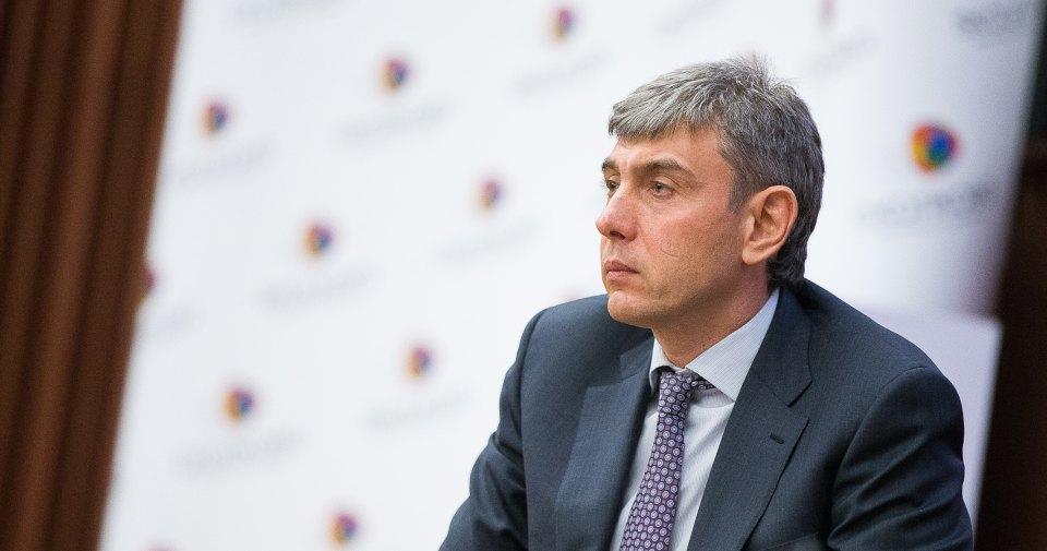 Краснодарский бизнесмен Галицкий потерял за год 10 позиций в списке Forbes