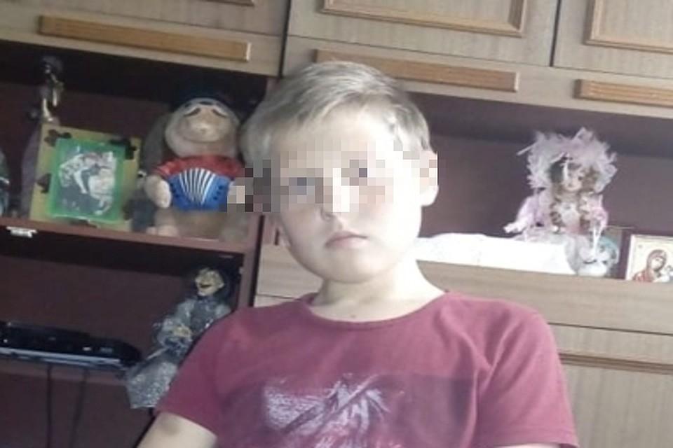 Пропавшего 11-летнего школьника из Новороссийска нашли