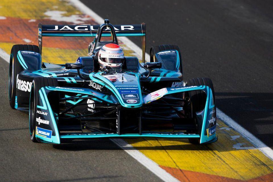 Сочи могут принять титульные гонки «Формулы Е»
