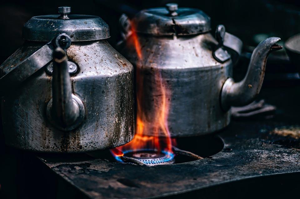 Около 500 населенных пунктов Кубани остаются без газа