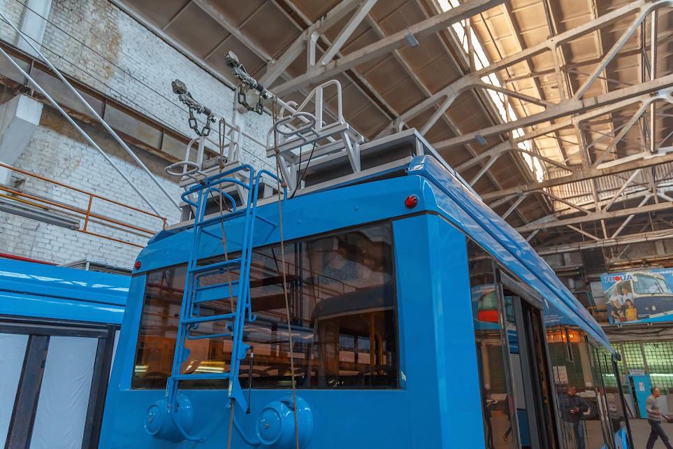 Производитель электробусов для Краснодара оказался в предбанкротном состоянии