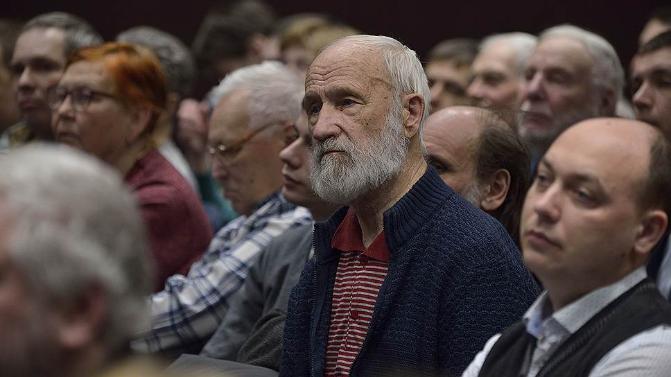 Людей старше 50 лет планируют допустить к конкурсу «Лидеры Кубани»