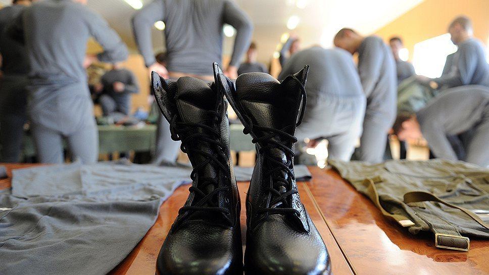 На Кубани будут судить 20-летнего уклониста от службы в армии