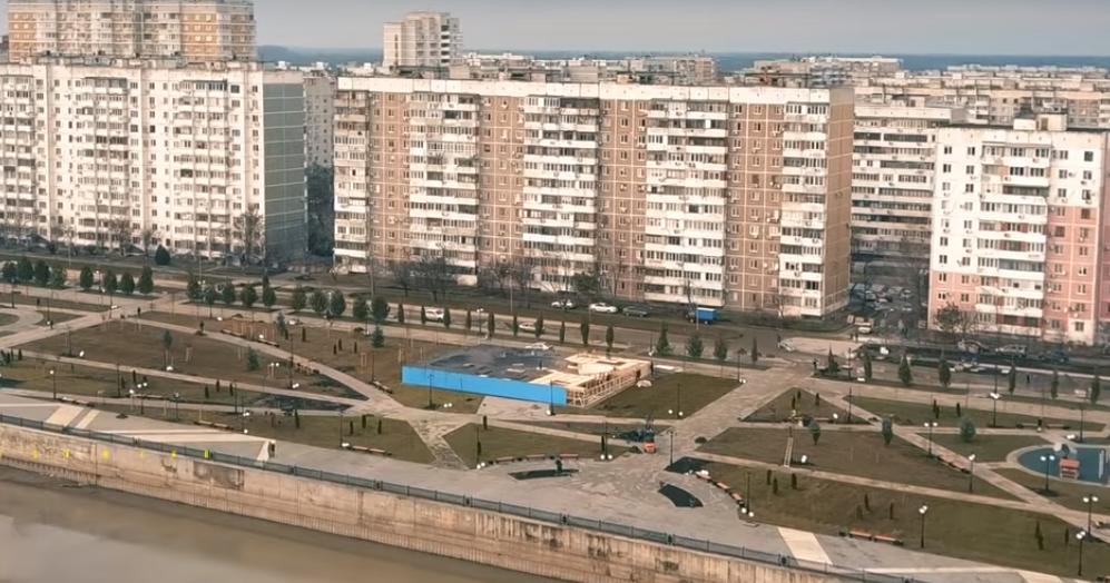Аллеи в честь 80-летия Краснодарского края скоро не станет