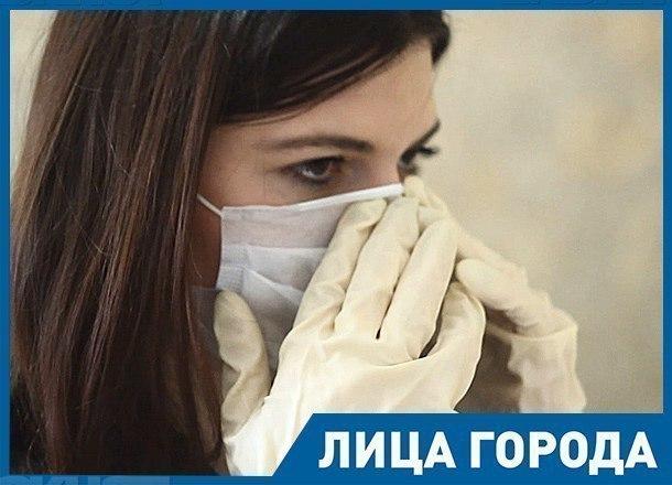«Я не врач, но лечу от ожогов, травм и порезов» - краснодарский реставратор Сева Амбарцумова