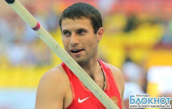 На чемпионате Европы по легкой атлетике выступят семь кубанских спортсменов