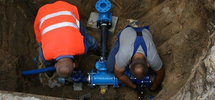 Краснодарский водоканал предлагает «выйти из сумрака» с незаконными врезками