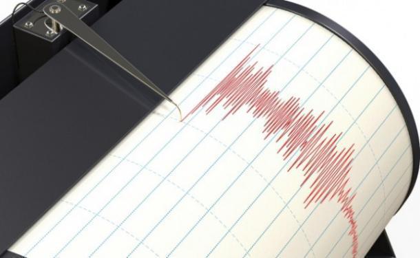 Землетрясение магнитудой 4 балла произошло на Кубани