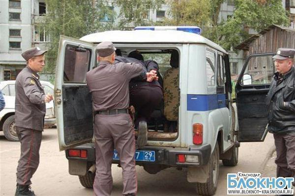 В Краснодарском крае поймали маньяка-педофила
