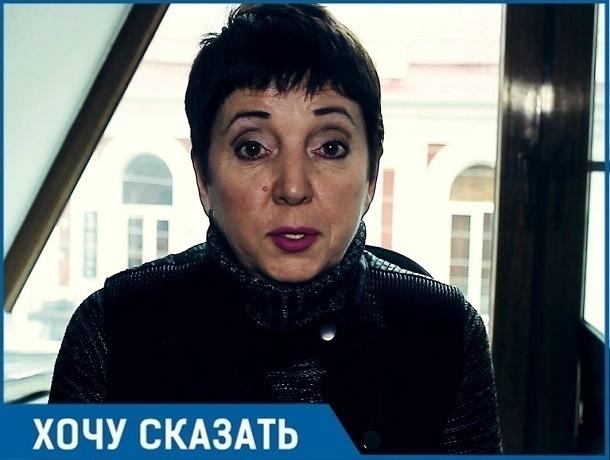 «За долг в 500 тысяч нас хотят сделать бомжами!» - краснодарка Марина Назарова
